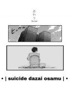 Suicide - Dazai Osamu by ShadowOfMusic