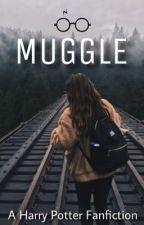 Muggle | 𝐹𝑟𝑒𝑑 𝑊𝑒𝑎𝑠𝑙𝑒𝑦 by TinaX2