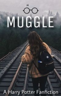 Muggle | 𝐹𝑟𝑒𝑑 𝑊𝑒𝑎𝑠𝑙𝑒𝑦 cover