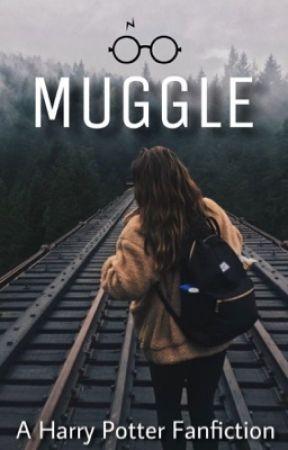 Muggle   𝐹𝑟𝑒𝑑 𝑊𝑒𝑎𝑠𝑙𝑒𝑦 by TinaX2