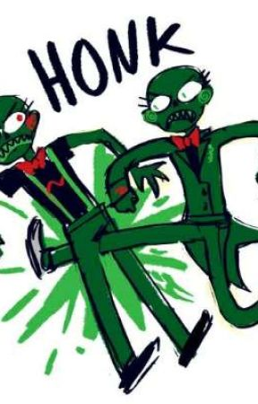 Ω_Homestuck_HeadCanons_Ω by Axolotl-Pimp