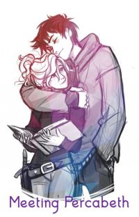 Meeting Percabeth cover