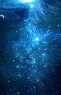 [Đam mỹ] Sao trời lấp lánh - Trọng sinh chi lãng lãng tinh không