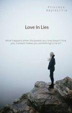 Live In Lies by Keyrani3