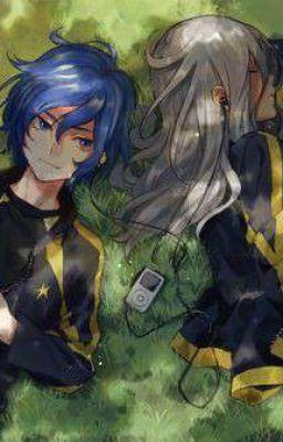 Inazuma Eleven : Các Cặp Đôi