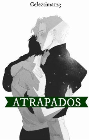 Atrapados- [SCORBUS] by Celeztima123