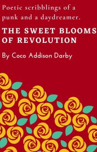 Marigolds and Revolution cover