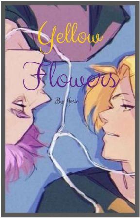 Yellow Flowers  💜💛[shinkami]💜💛 (Discontinued) by depressedguccitrash