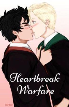 Heartbreak Warfare by thedaydreamer270