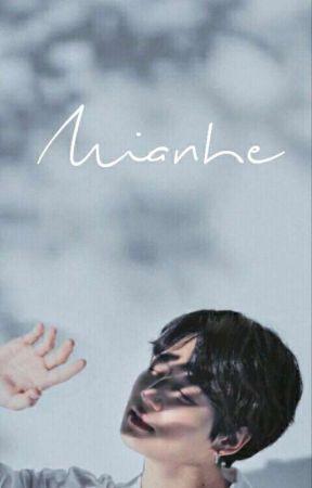Mianhe [Vkook] by PacarnyaKookie
