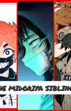 The Midoriya Siblings (Re-write) by BisexualHoney