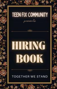 TEENFIX COMMUNITY cover
