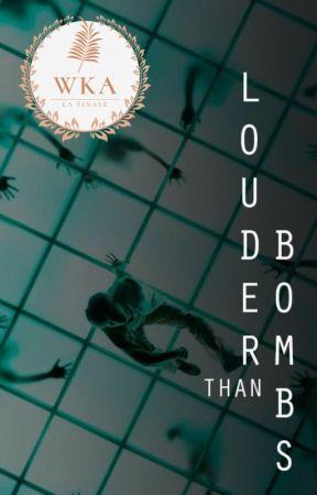 Louder than bombs by Galatyne