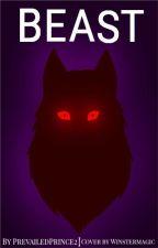 Beast~prinxiety by PrevailedPrince2