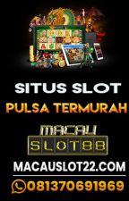 Situs Slot Deposit Pulsa Termurah by Slot2020