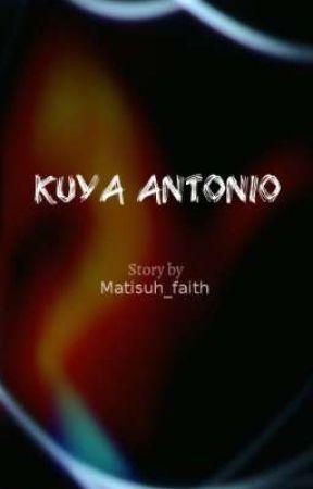 Kuya Antonio (Boyxboy)  by Matisu_faith