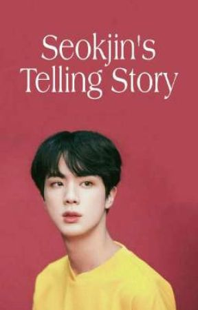 SEOKJIN'S TELLING STORY by ILLOENI