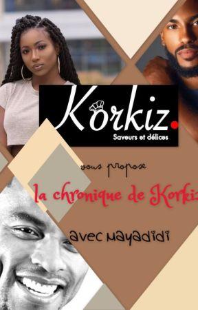 La chronique de Korkiz by MayaDidi5