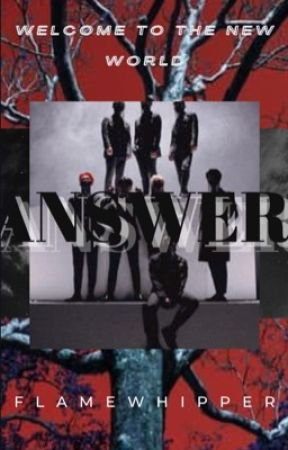 Answer ||| Ateez by flamewhipper