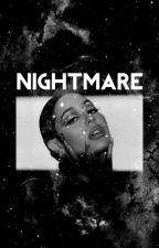 Nightmare » Paul Lahote by redamncys