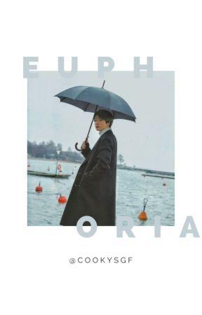 euphoria | jungkookxreader by cookysgf
