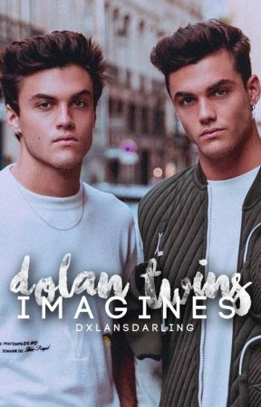 DOLAN TWINS ♥ i m a g i n e s by dxlansdarling