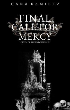 Final Call for Mercy by danaxramirez