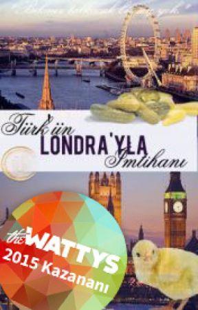 Türk'ün Londra'yla İmtihanı (DÜZENLENİYOR) by _Hill_
