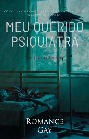 Meu Querido Psiquiatra - Romance Gay by GomesWGS