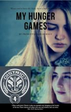 Eyes On The Ocean Hunger Games Fanfic by Princetongirlreboot