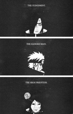 Đọc truyện [Naruto] Lạc lối