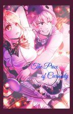 The Price of Curiosity (Fairy Tail Fanfic) Finalizada by RocioDanielaGonzalez
