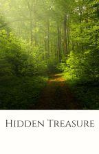 | Hidden Treasure |•Bellamy blake by fanfiction_The100
