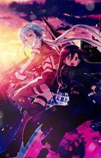 Fatal Love- Itsuki x Reader (Fatal Bullet) by Blaster__Burner