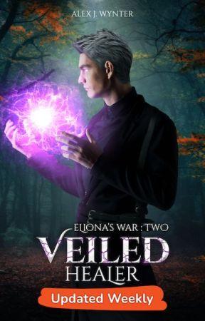 Eliona's War 2: Veiled Healer by KurokageJS