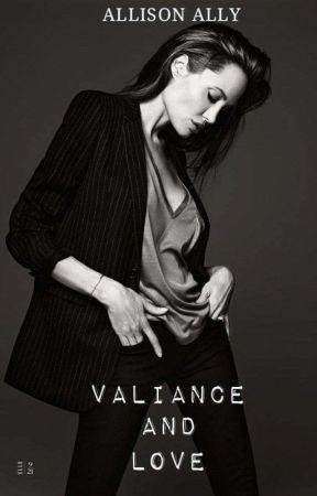 Valiance And Love by AllisonAsh