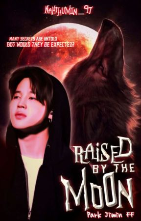 Raised By The Moon / PJM by nahthumin_97
