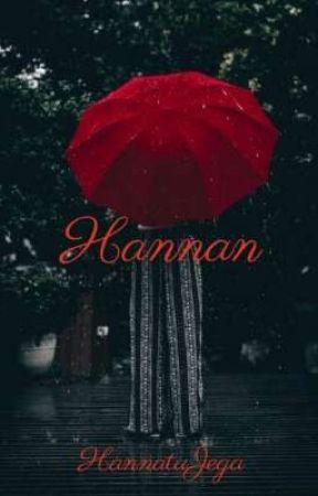 Hannan by HannatuJega