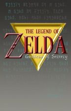 The Legend of Zelda: Goddess of Secrecy by amelias-hart