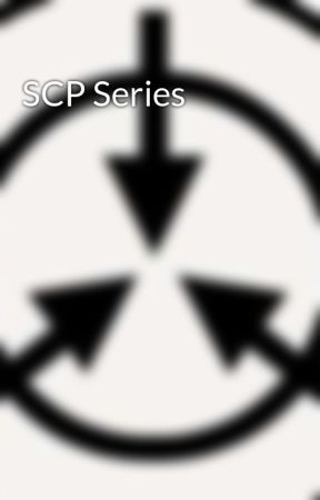 SCP Series by SCP_Nerd