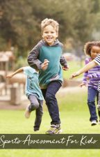 How Fun Fitness Activities Improve the Health and Fitness Level of Your Kids by pickupsports