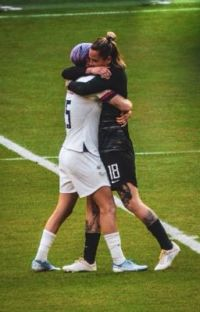 USWNT One Shots cover