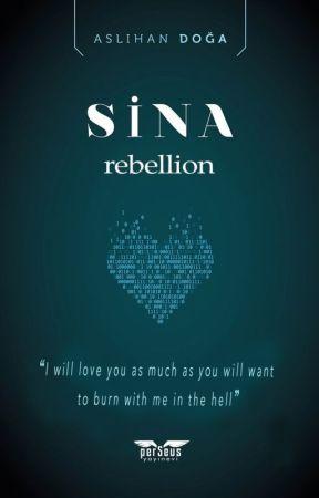 Sina - Rebellion by Invictus1408