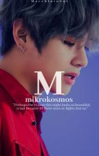 『 mikrokosmos || kth 』[completed-editing] by MacchiatoCat