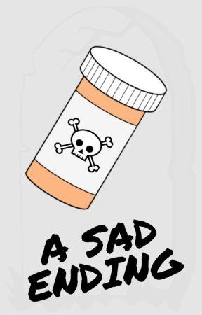 A Sad Ending (SONADOW) by BlueLeader_