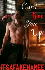 Can't Give You Up *KLAUS MIKAELSON* by lilyjane815