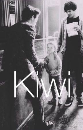 Kiwi by secretlarry28