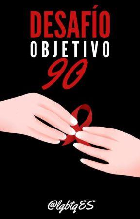 Desafío Objetivo 90 by LGBTQ-ES