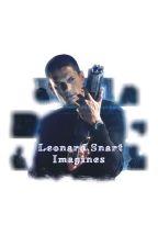 Leonard Snart Imagines  by antiguatrey_