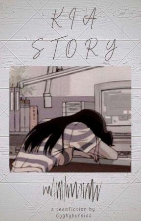 KIA STORY  by ogghykurniaa
